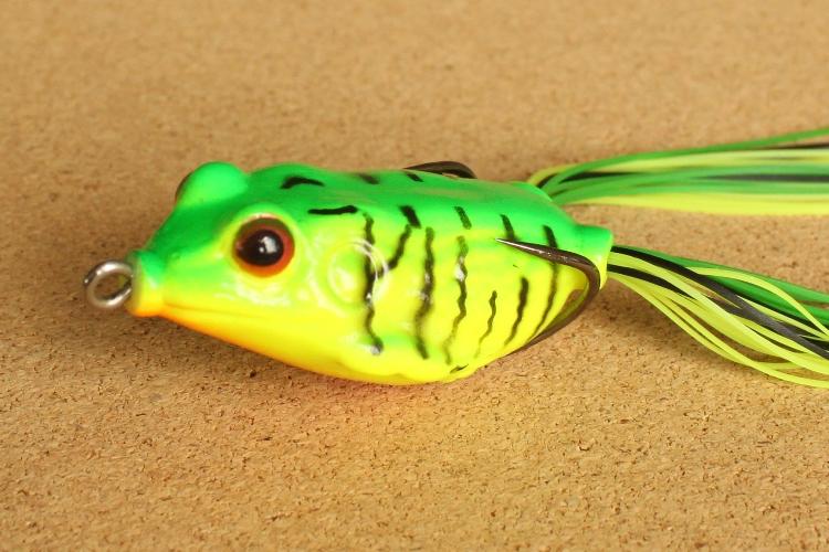 Лягушка TsuYoki BETTA FROG-185