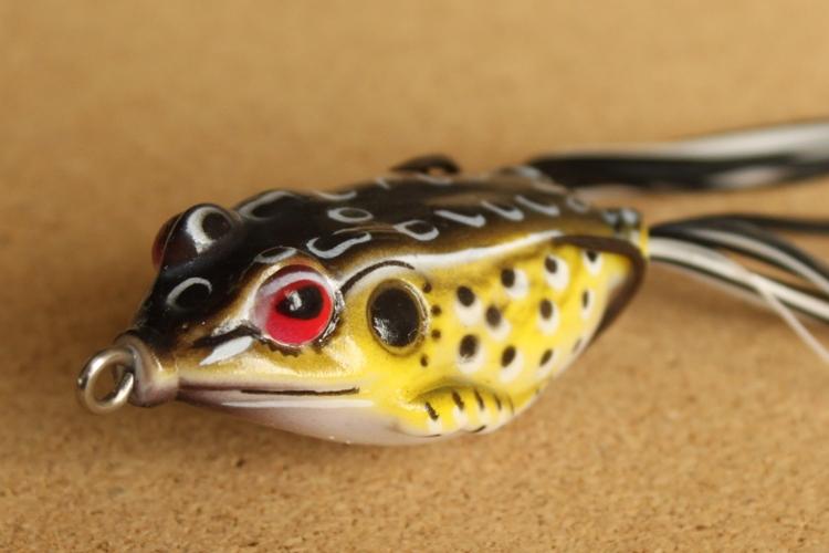 Лягушка TsuYoki BETTA FROG-187