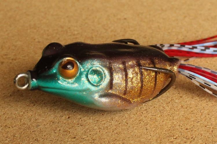 Лягушка TsuYoki BETTA FROG-189