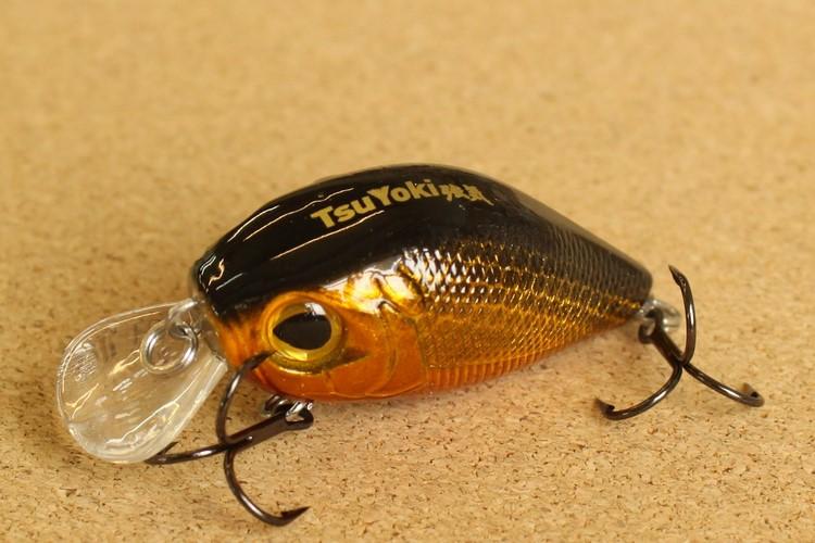 Воблер TsuYoki DROP 45F-087