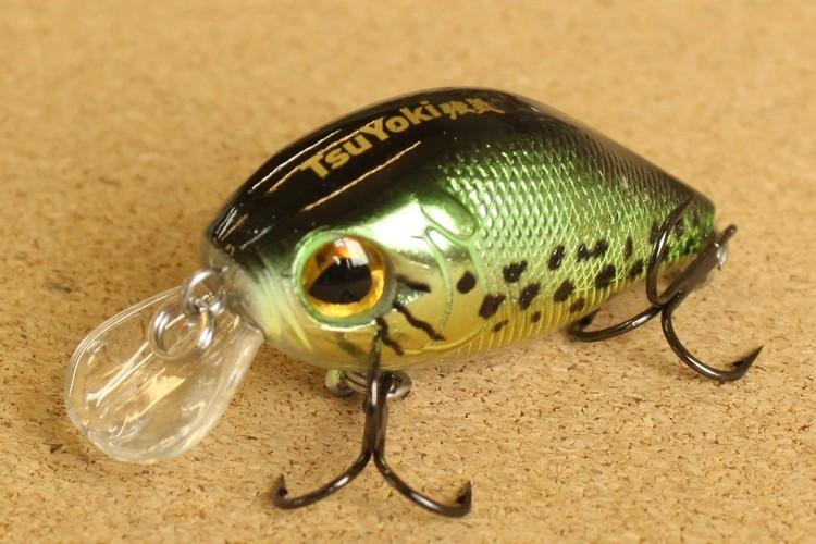 Воблер TsuYoki DROP 45F-088