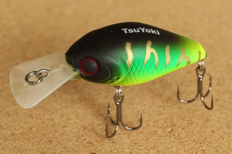 Воблер TsuYoki SWING XL 35F-013