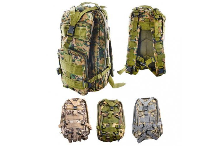 Рюкзак для охоты 26*43см