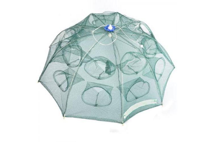 Рачница зонт 95*95см 18 секций