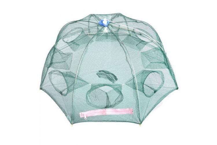Рачница зонт  95 х 95 см 8 секций