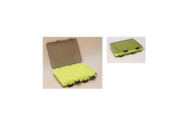 Коробка для снастей 27.5*18.5*5см