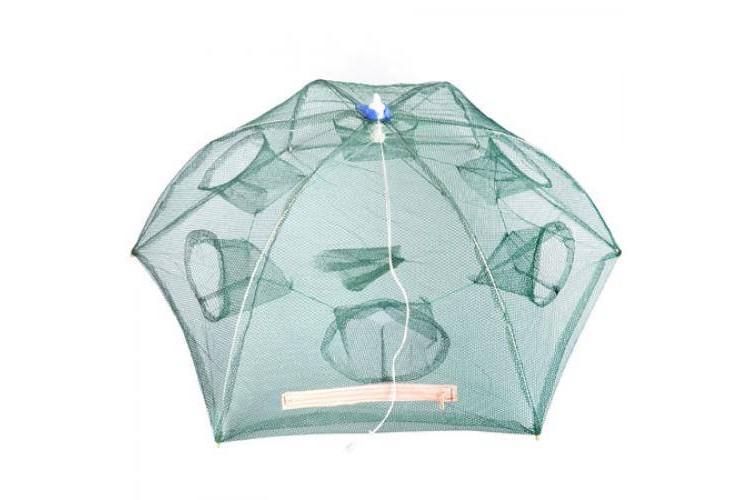 Рачница зонт 95*95см 6секций