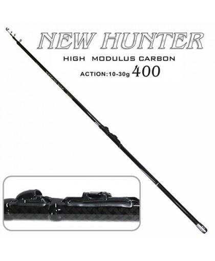 "Удочка с кольцами ""New hunter"" 4 м"