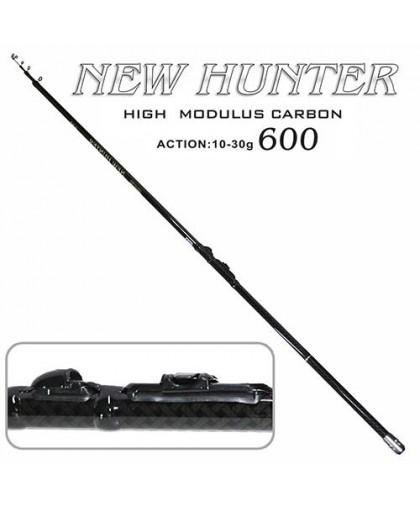 "Удочка с кольцами ""New hunter"" 6 м"