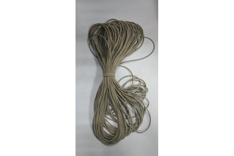 Резинка 1.5мм Украина 20метров