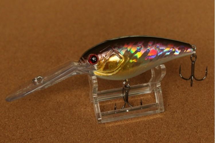 Воблер TsuYoki PLOW 75F-072