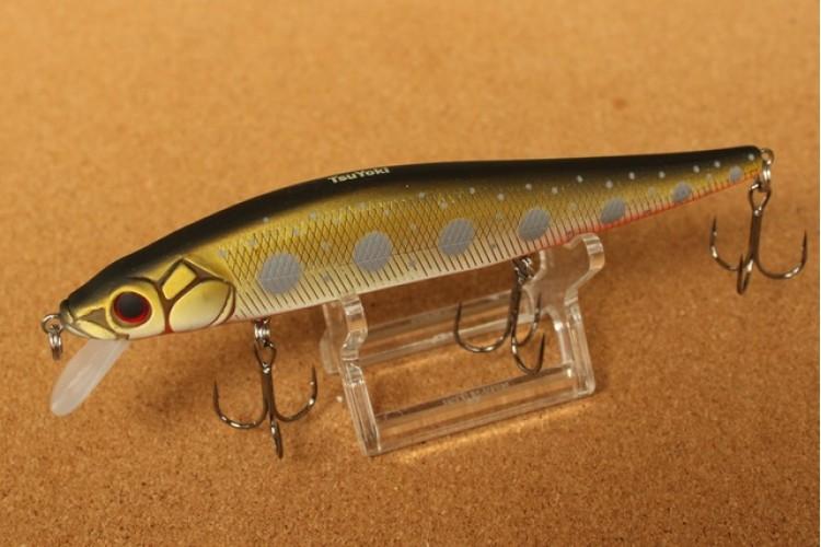 Воблер TsuYoki WINK 130F-275