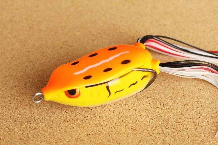 Лягушка TsuYoki ALFA FROG-183