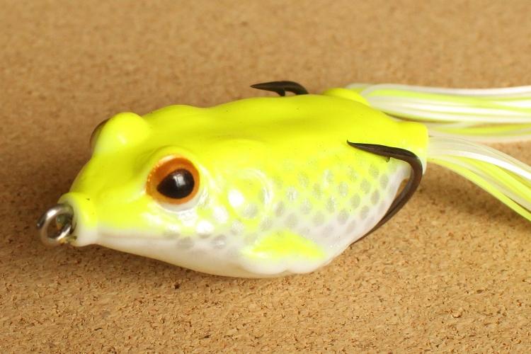 Лягушка TsuYoki BETTA FROG-188