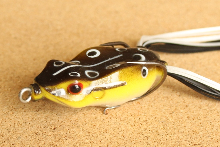 Лягушка TsuYoki GAMMA FROG-187