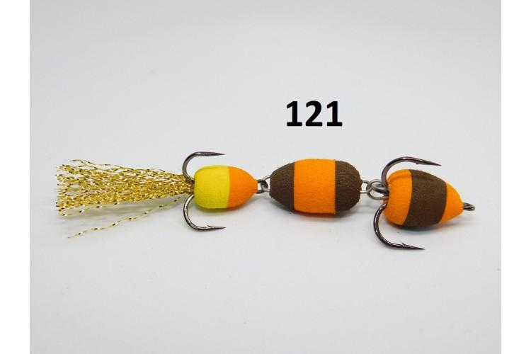Мандула ТМ Проф Монтаж 121