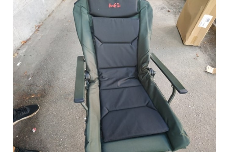 Кресло рыболовное 60*66*94/105см макс 150кг